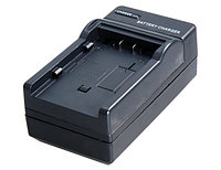 Зарядное устройство для Panasonic DU-07/DU-14/DU-21 + авто зарядка, фото 1