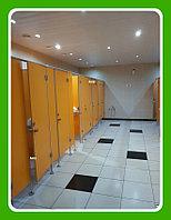 Перегородка туалетная из ЛДСП 16 мм, фото 1