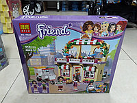 Конструктор Bela Friends 10609 310 pcs