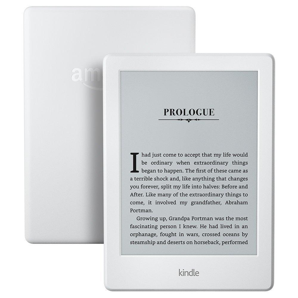 Электронная книга Amazon Kindle 8 White