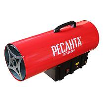 Газовая тепловая пушка РЕСАНТА ТГП-50000, фото 2