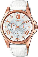 Наручные женские часы Casio SHE-3806GL-7A, фото 1