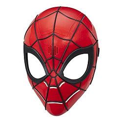 Игрушка Hasbro Spider-man маска спецэффектов героя