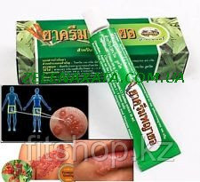 Крем от герпеса 10 г ,Таиланд / AbhaibhubejhrCream Payayor 10 g