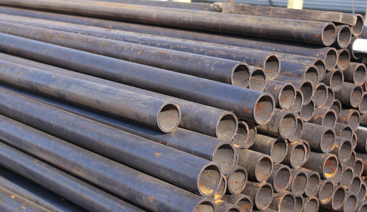 Труба стальная ст. 38ХН3МФА