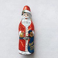 Шоколадный Санта с игрушкой 60 гр. Santa