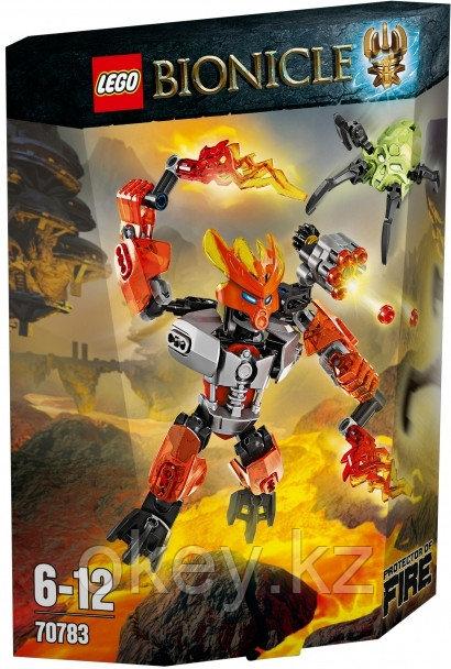 LEGO Bionicle: Страж Огня 70783