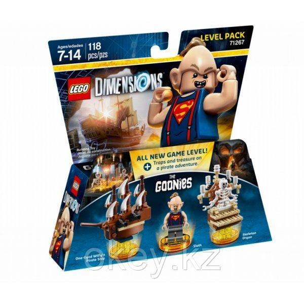LEGO Dimensions: Балбесы (Level Pack) 71267