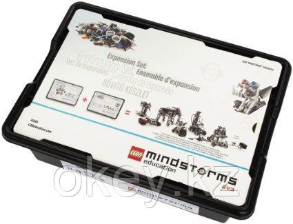 Конструктор LEGO Education Mindstorms LEGO Education Mindstorms: Ресурсный набор EV3 45560