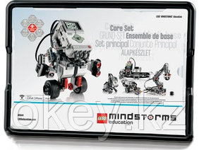 Конструктор LEGO Education Mindstorms LEGO Education Mindstorms: Базовый набор EV3 45544