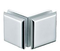 Навесы для душевых кабин, 304, зеркало, стекло 8mm, SOLID
