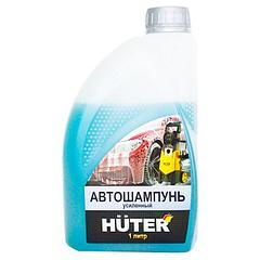 Автошампуни Huter
