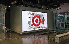 Сборка и установка светодиодного (LED) экрана Р3,33