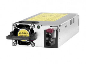 Источник питания HP Enterprise Aruba X372 54VDC 680W PS (JL086A#ABB)