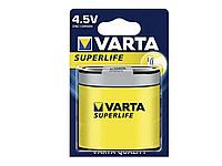 "Батарейка VARTA ""Superlife Normal"" 4.5V квадратная (1 шт/упак)"