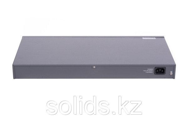 """Управляемый коммутатор L2 GIGALINK 48 портов 10/100/1000Mb/s, 8SFP+10G, 1MiniUSBConsole, 1U 19"""" 220V, шт"""