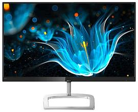 Монитор 21.5 Philips 226E9QSB/01 IPS 5ms 250 кд/м 1xDVI 1xD-Sub Black