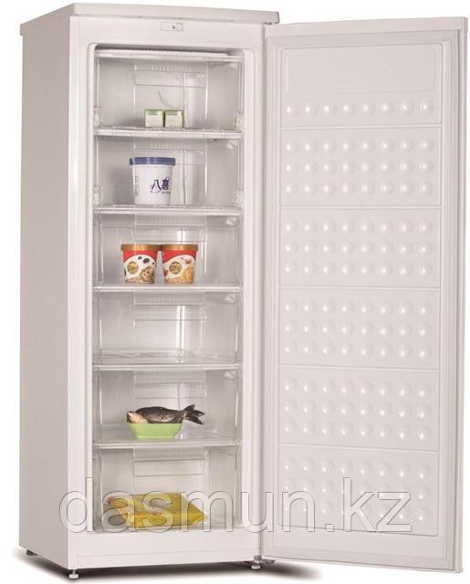 Морозильник  вертикальный Almacom AFUD-208