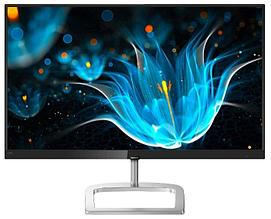 Монитор 23.8 Philips 246E9QDSB/01 IPS FHD 250cd/m2 1000:1 1xVGA 1xHDMI 1xDVI