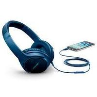 Наушники Bose SOUNDTRUE AROUND-EAR синий