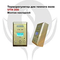 Терморегулятор UTH 200