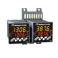 Eurotherm Advanced Temperature Controller