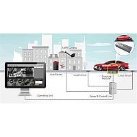 Система досмотра днища автомобиля  DH-MV-VDF5020CE-00, фото 1