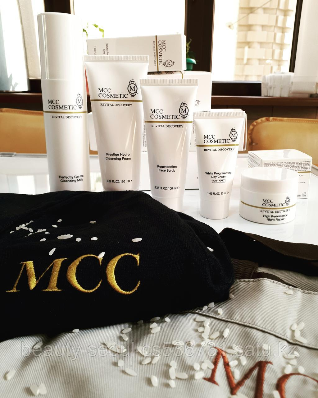 Тонер PURIFYING FACIAL торговой марки MCC