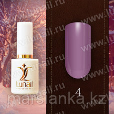 Гель лак Lunail Professional, 10ml.№ 4.