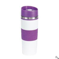 Термокружка Arabica 400 мл, Фиолетовый