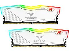 Оперативная память Team T-Force Delta II RGB Series 8GB (2 x 4GB) DDR4 3000 (PC4 24000) TF4D48G3000HC16CDC01