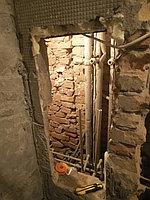 Паровая комната (хамам) в квартире. Размер = 1,0 х 1,5 х 2,3 м. Адрес: г. Алматы, ул. Бухар Жырау 22. 20