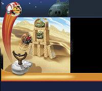 Игра Angry Birds Star Wars Jenga Сражение, фото 1