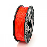 3D PLA Пластик WANHAO Red 1.75mm 1kg, фото 1