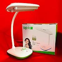 Настольная LED-лампа DP-670B, фото 1