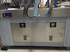 Вакуумные машины двухкамерные DZ – 500/2SB, фото 2