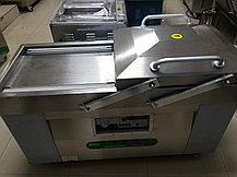 Вакуумные машины двухкамерные DZ – 500/2SB, фото 3