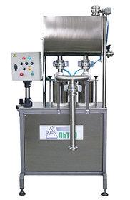 Устройство дозирования «АЛЬТЕР- 05» (с объемом дозирования от 5000 мл), 3600 л/ч