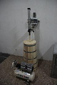 Линия по изготовлению натурального шубата пр-ю 600 л/смену