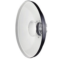 Портретная тарелка (Beauty dish) Jinbei QZ-50-1 Multi-adapter