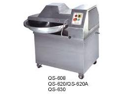 Куттер на 20 литров загрузки, производительности 300 кг/час, фото 2
