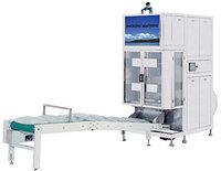 Автоматическое оборудование для упаковки воды в пакеты 5-10 л, 300-600 пак/час