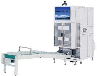 Автоматическое оборудование для упаковки воды в пакеты 5-10 л, 300-600 пак/час, фото 2