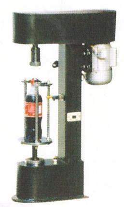 Укупорочная машина пробок бутылок 50Z, фото 2