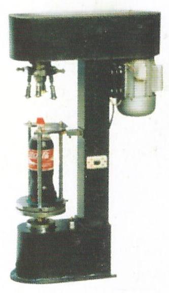 Укупорочная машина пробок бутылок 50D