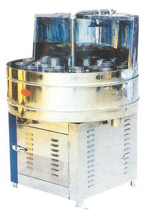 Аппарат промывания бутылки CP-24, фото 2