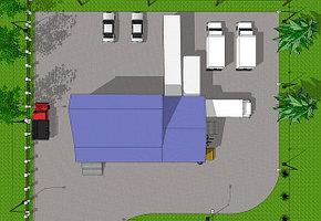 Модульные и контейнерные бойни, фото 2