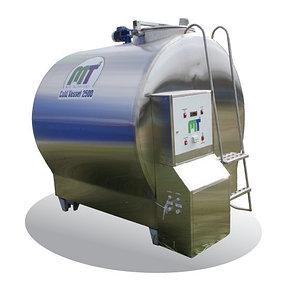 Приемка и первичная обработка молока ИПКС-0108, до 6000 л/сутки, фото 2