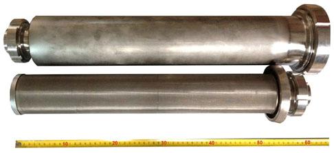 Фильтр (молочный) ИПКС-126-10-200(Н), 10000 л/ч