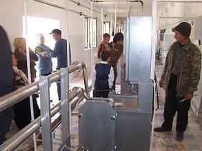 Молочный завод производительностью 500-10000 л/сутки, фото 2